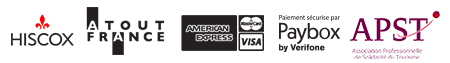 Logos certification latinexperience