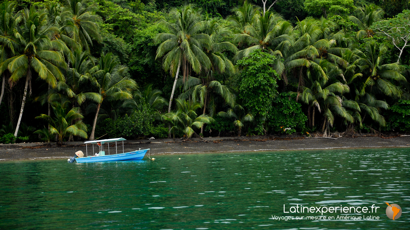 Costa Rica - Golfo Dulce - Latinexperience voyages