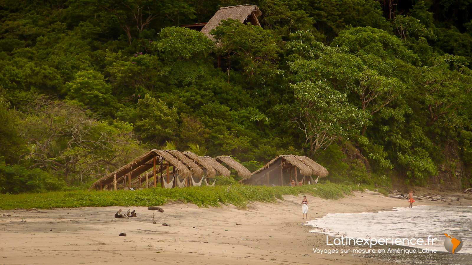 Nicaragua - Beach - Pacifique - Latinexperience voyages