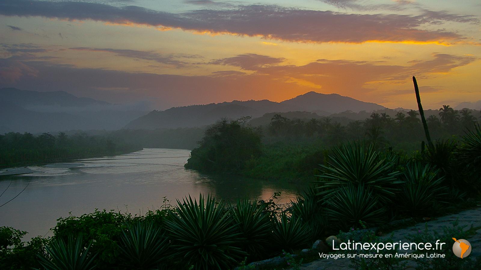 Latinexperience - Colombie - Amazonie