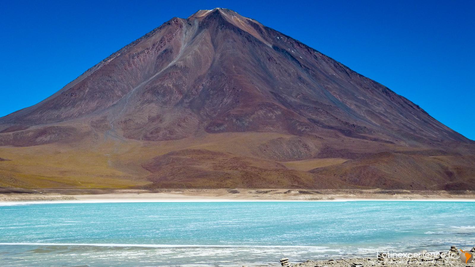 latinexperience voyages - Pérou - Trek - Laguna Verde