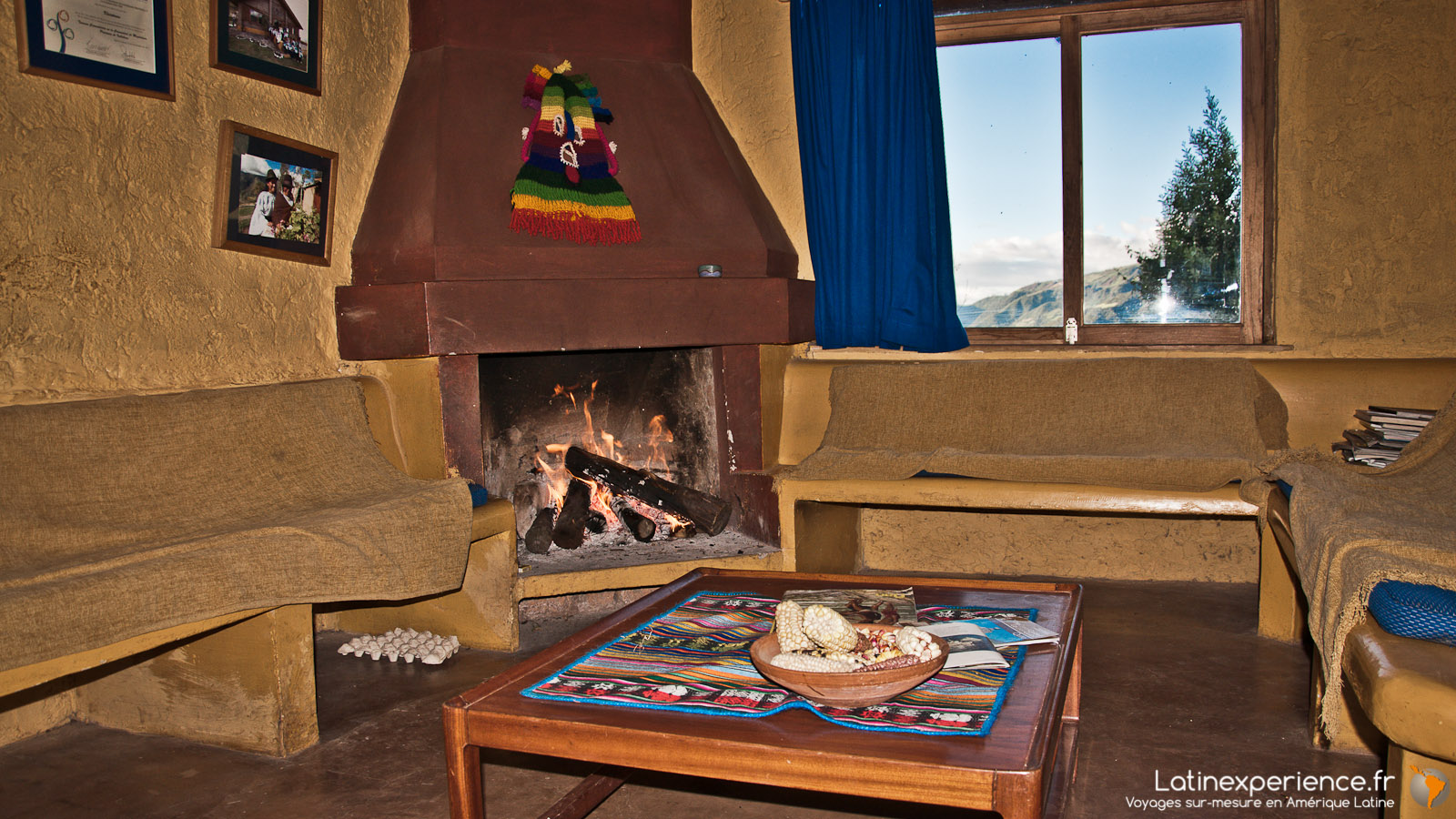 Equateur - Communautaire Kasani  - Latinexperience voyages