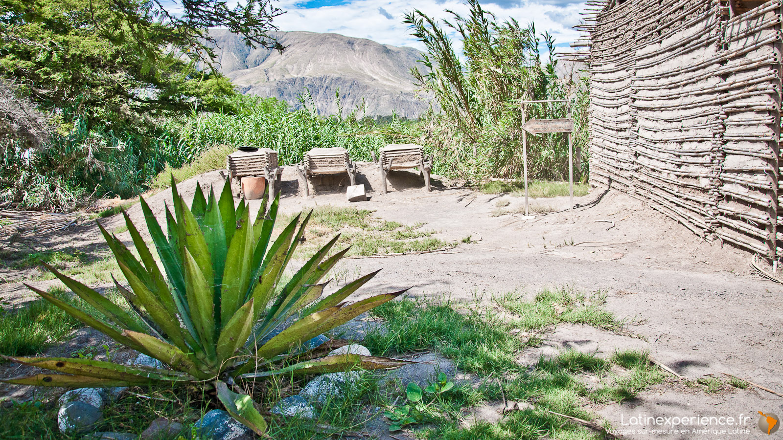 Equateur - Salinas  - Latinexperience voyages