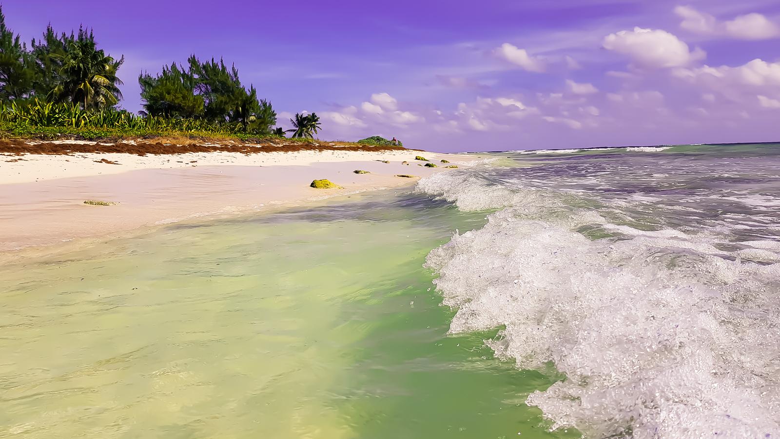 Mexique - Playa Del Carmen - Punta Esmeralda - Latinexperience v