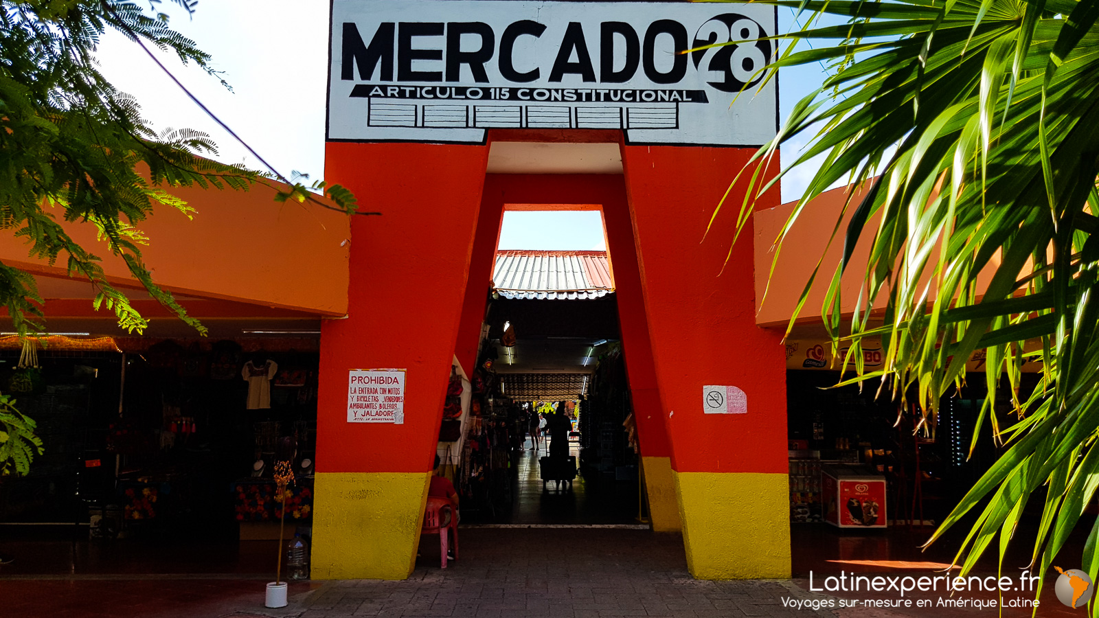Mexique - Cancun - Latinexperience voyages