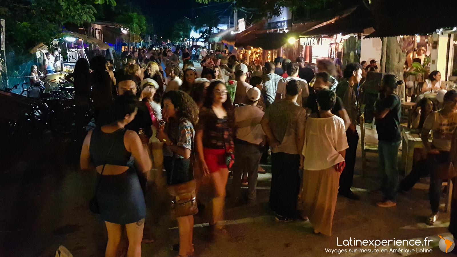 Mexique - Tulum - Latinexperience voyages