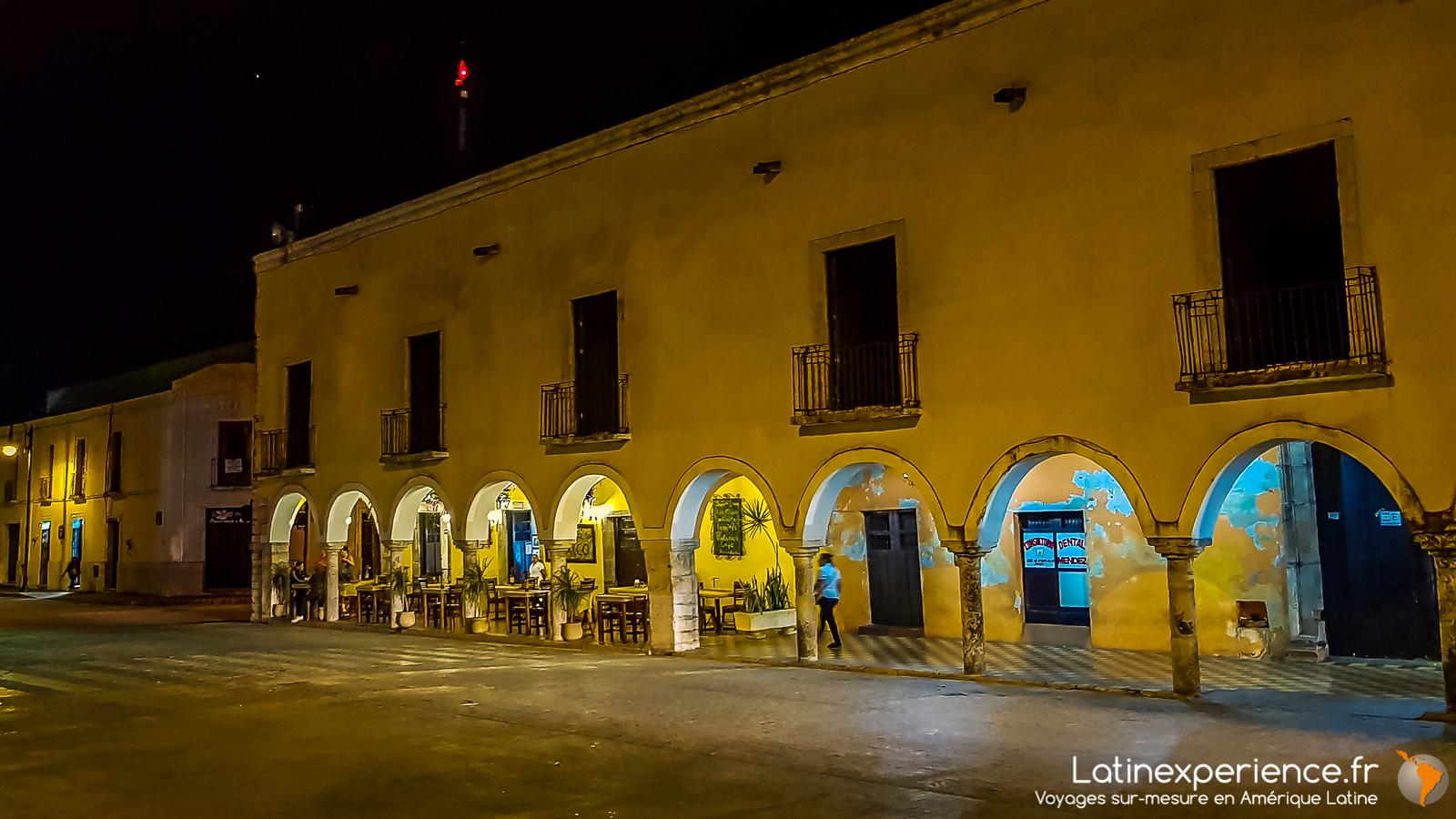 Mexique - Valladolid - Latinexperience voyages