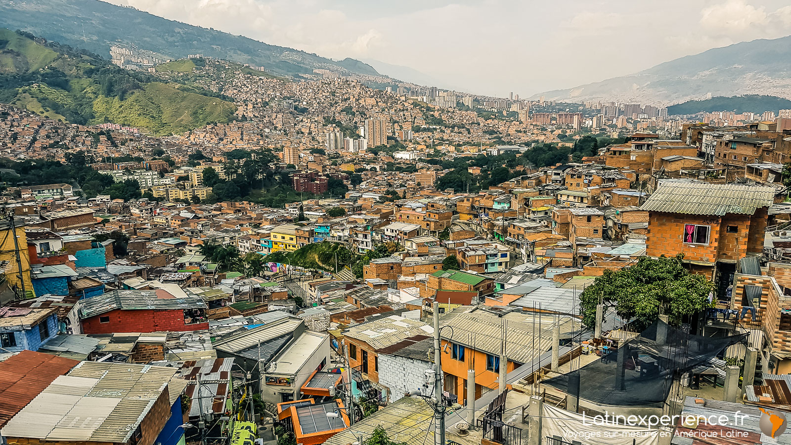 Colombie - Medellin - Latinexperience voyages