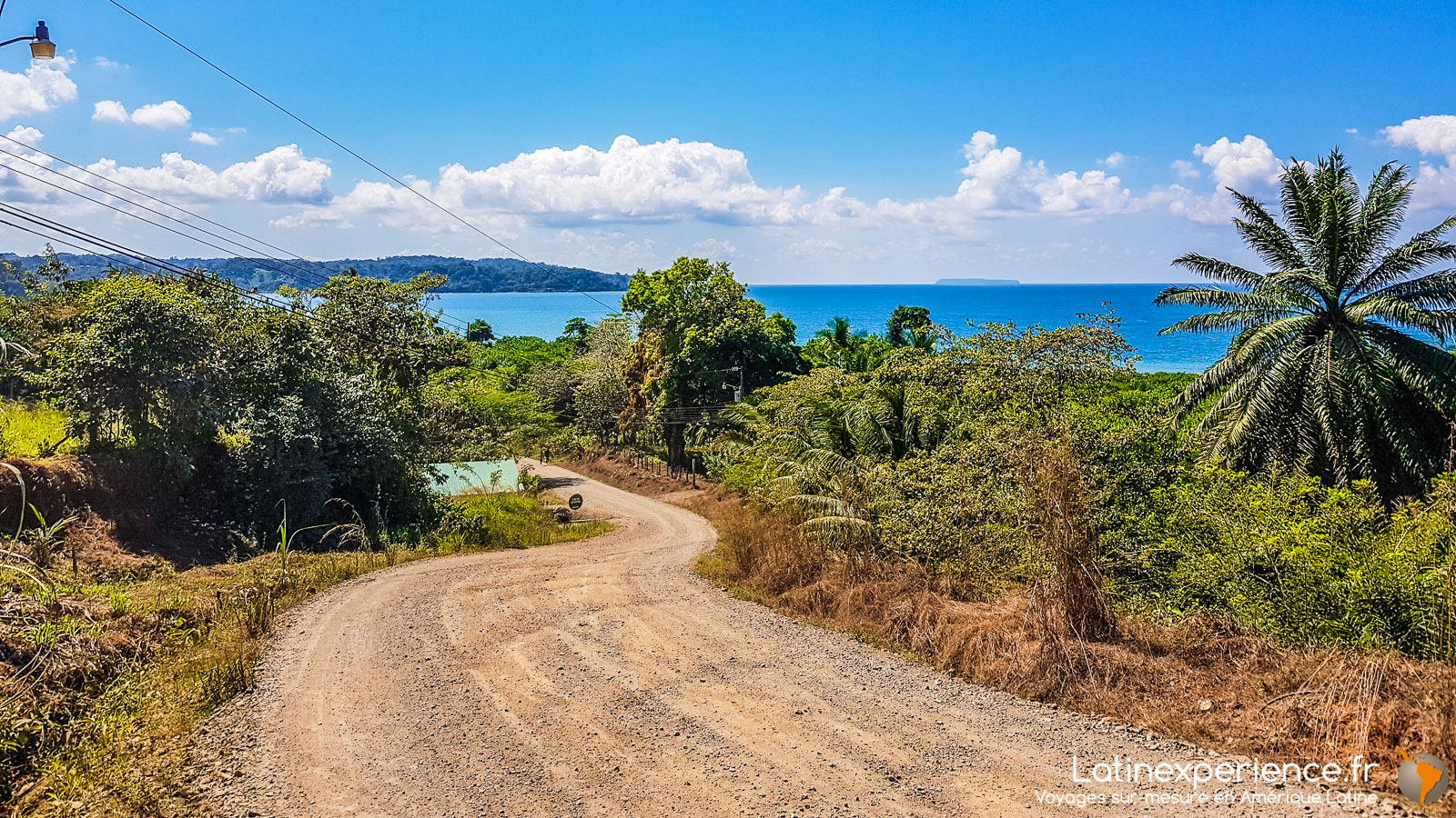Costa Rica - Drake Bay - Latinexperience voyages