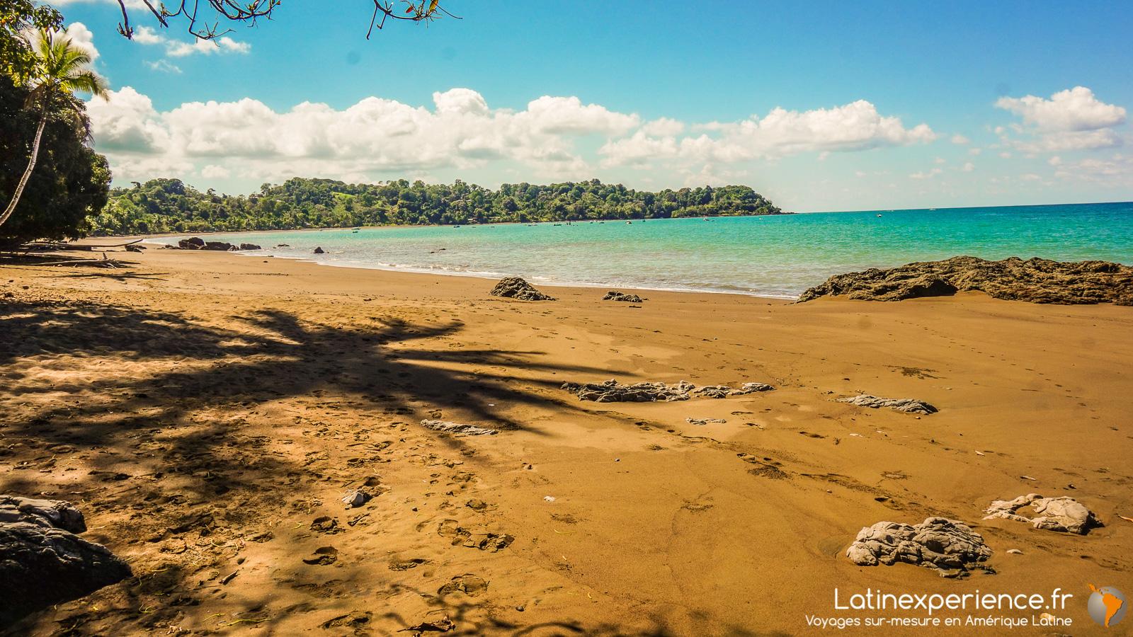 Costa Rica - Plage Drake Bay - Latinexperience voyages
