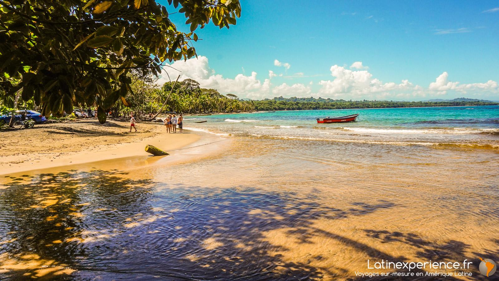 Costa Rica - Parc de Manzanillo - Latinexperience voyages
