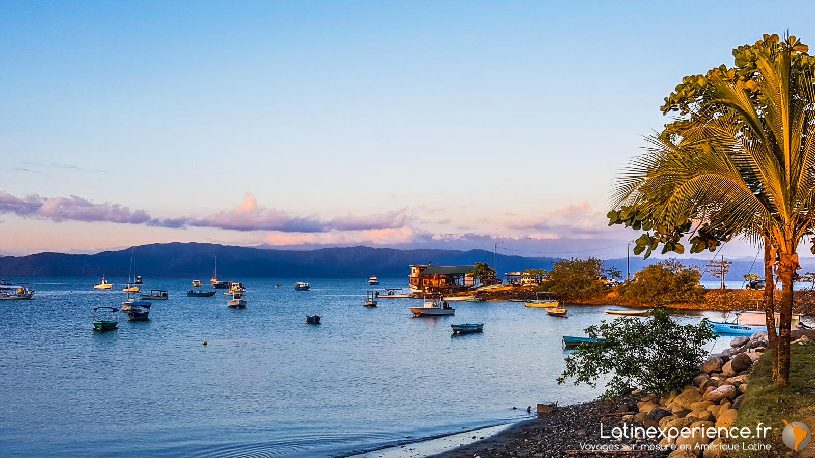 Costa Rica - Puerto Jimenez - Latinexperience voyages