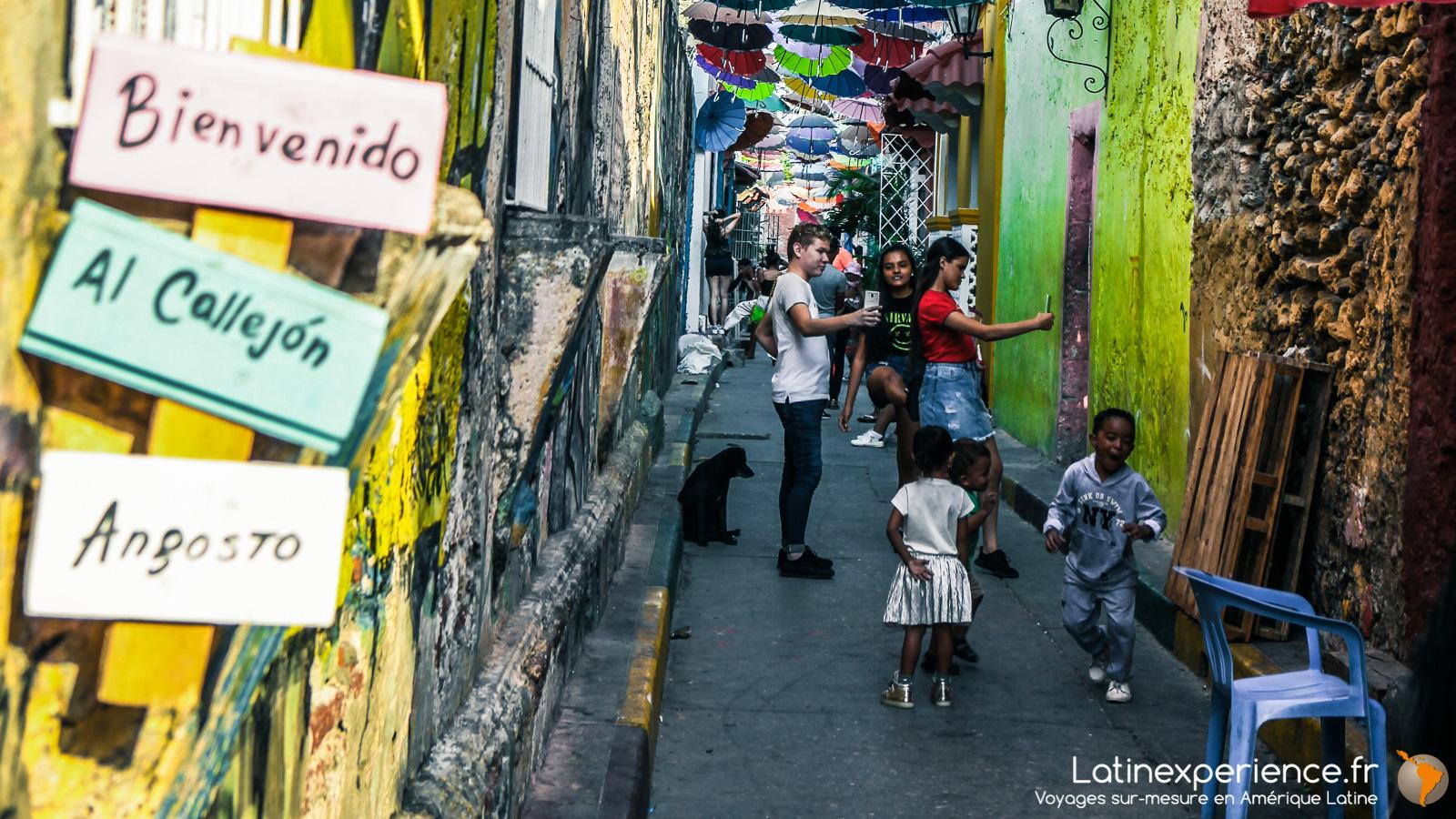 Colombie - Rencontres à la Candélaria - Latinexperience voyage