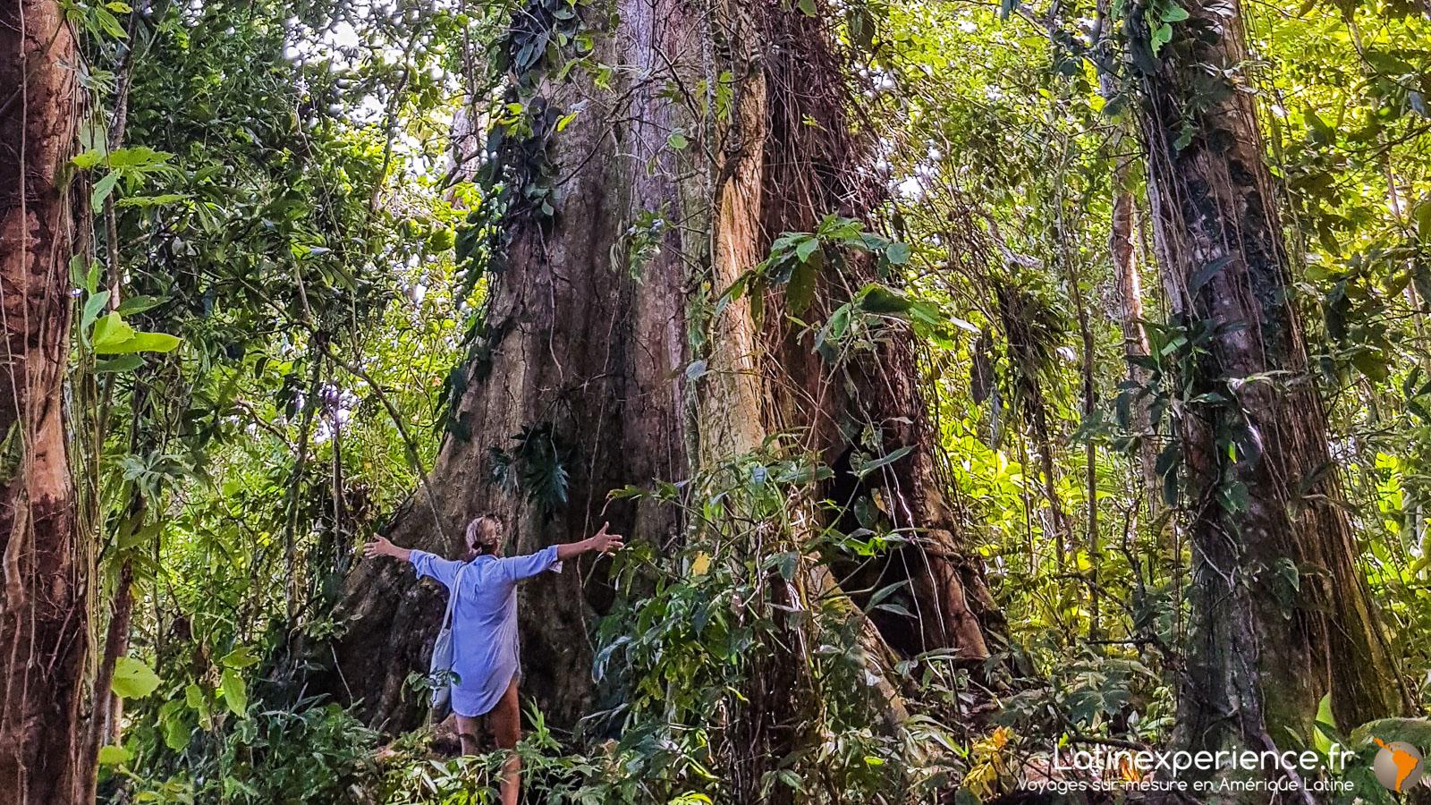 Costa Rica - Punta Uva - Latinexperience voyages