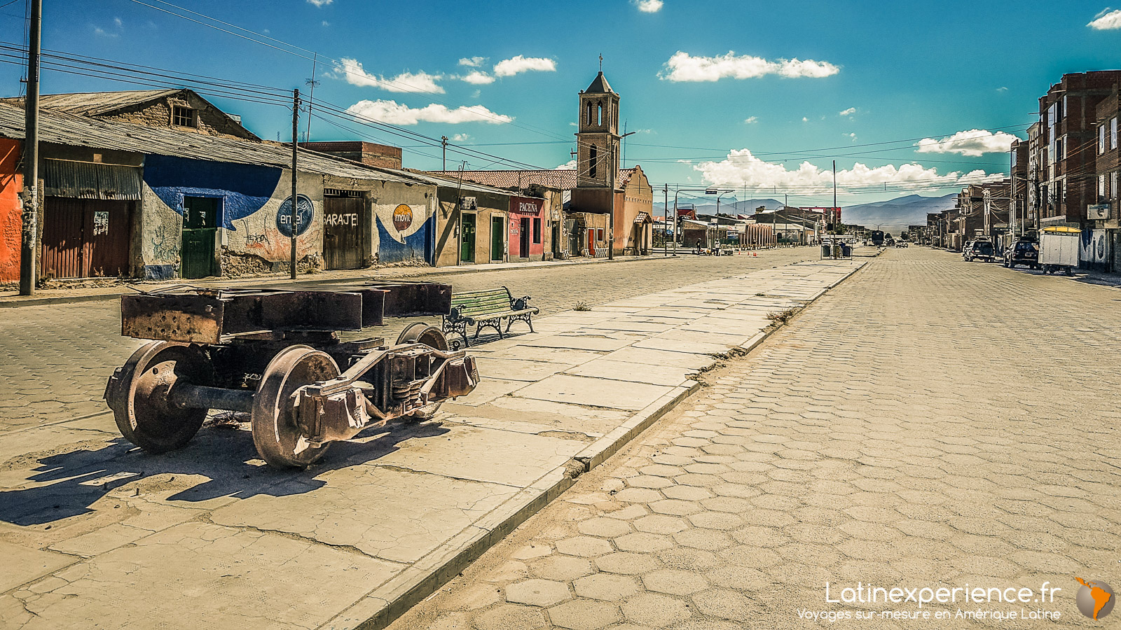 Bolivie - road trip - Uyuni - Latinexperience voyages