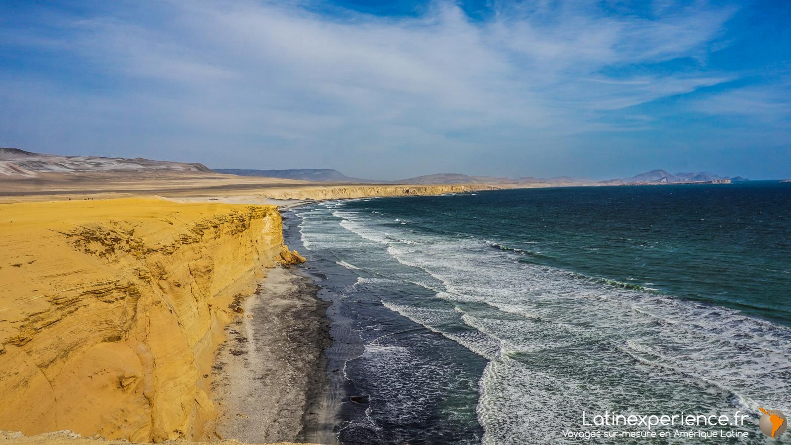Pérou - Paracas - Latinexperience voyages