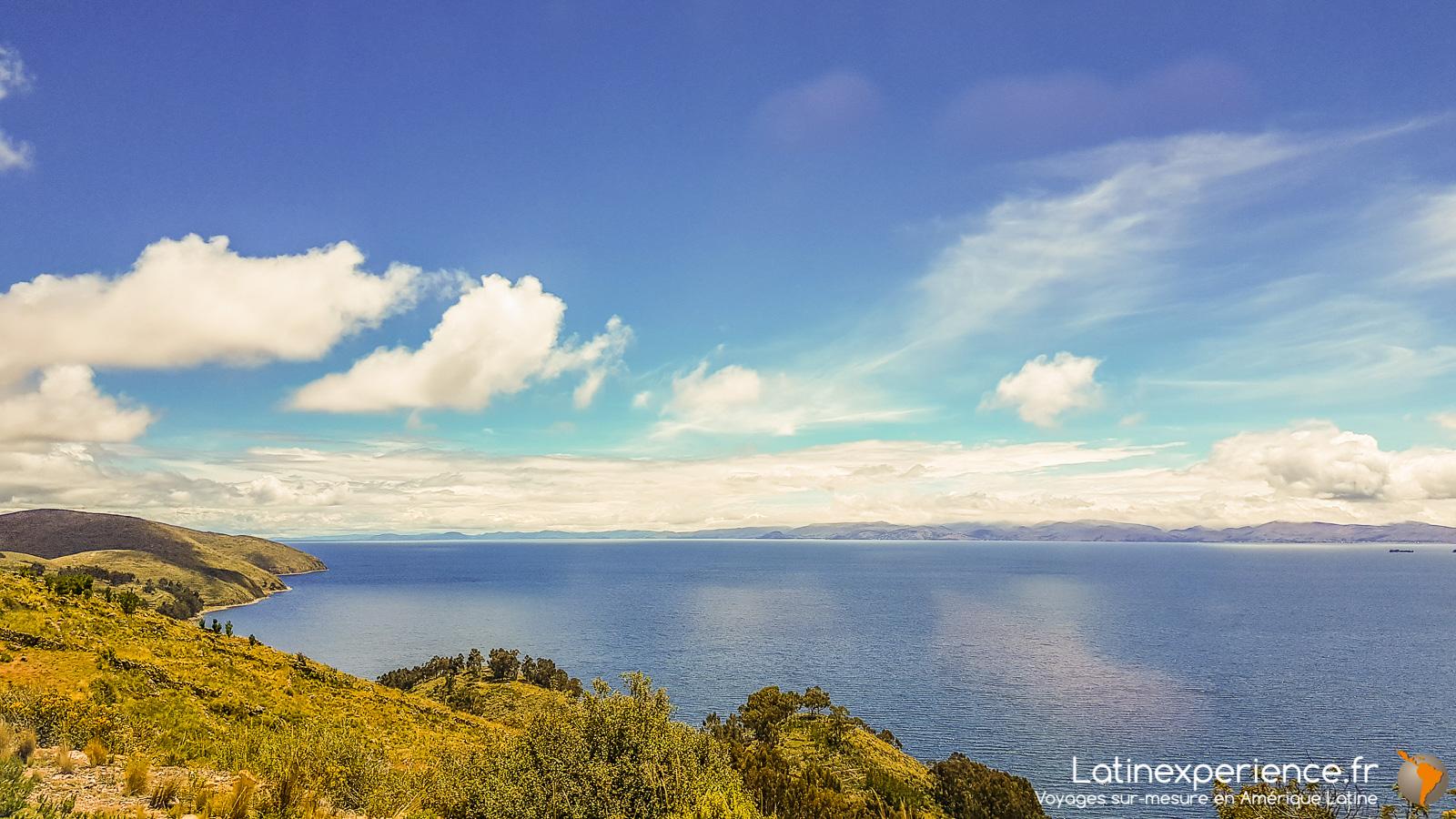 Pérou - Road Trip - Lac Titicaca - Latinexperience voyages