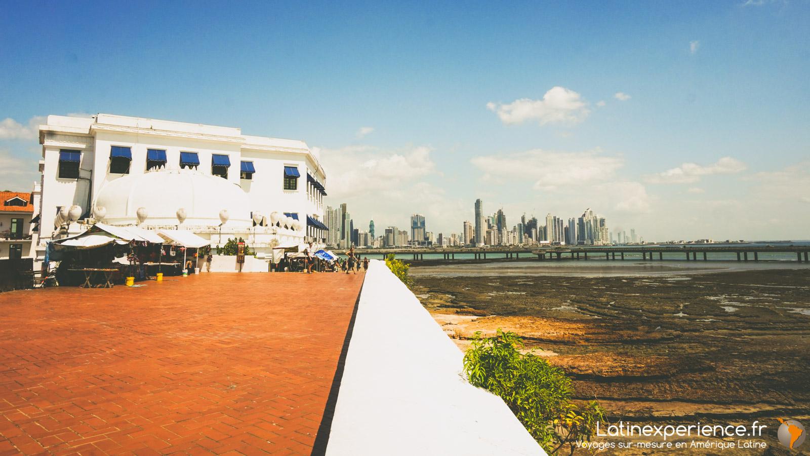 Panama - Casco Viejo - Latinexperience voyages