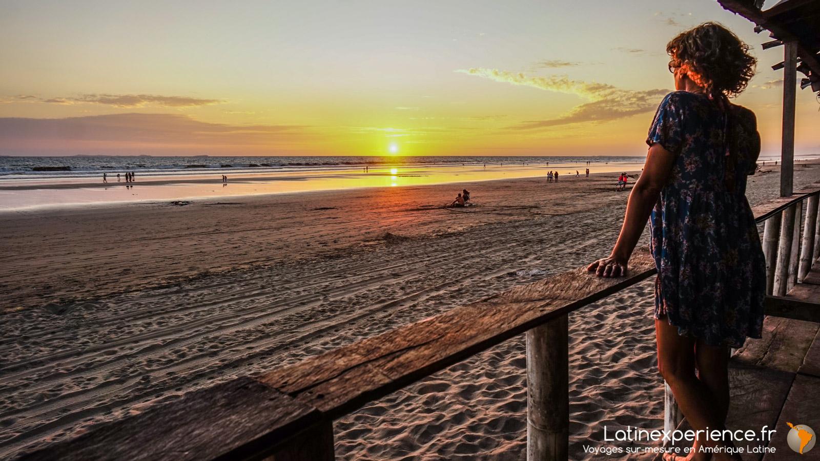 Panama - Las Lajas - plage - Latinexperience voyages