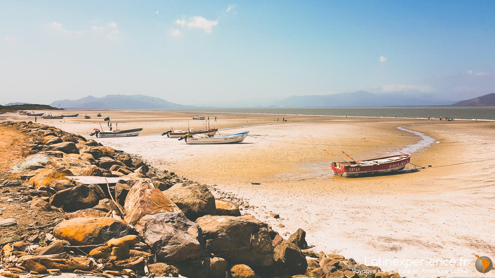 Panama - Punta Chame - Plage - Latinexperience voyages
