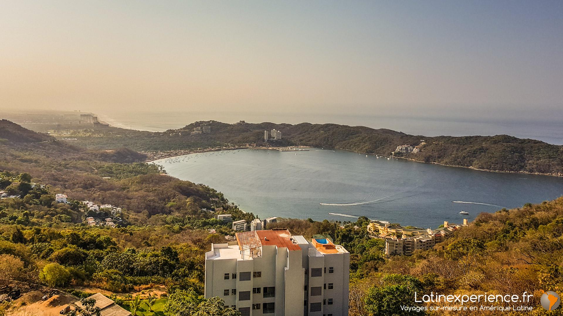 Séjour Mexique - Acapulco - Latinexperience voyages