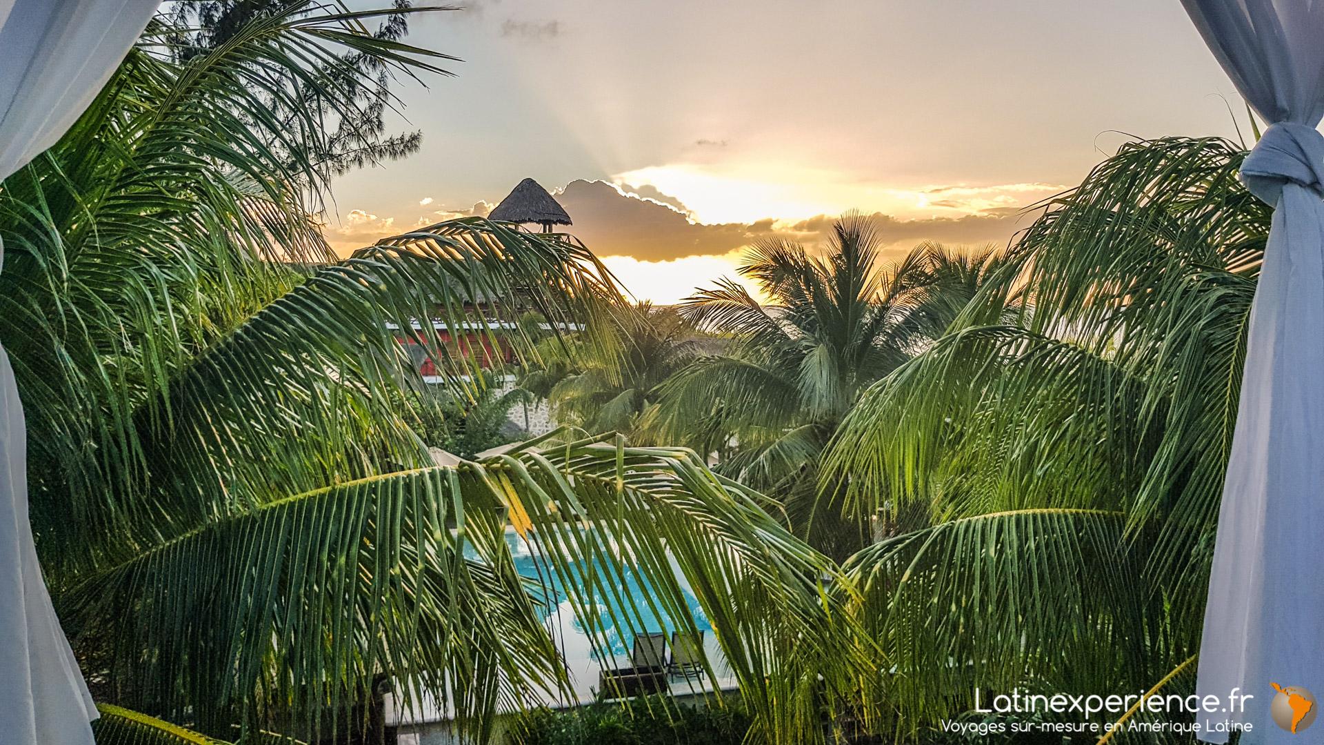 Séjour Mexique - Hôtel - Latinexperience voyages