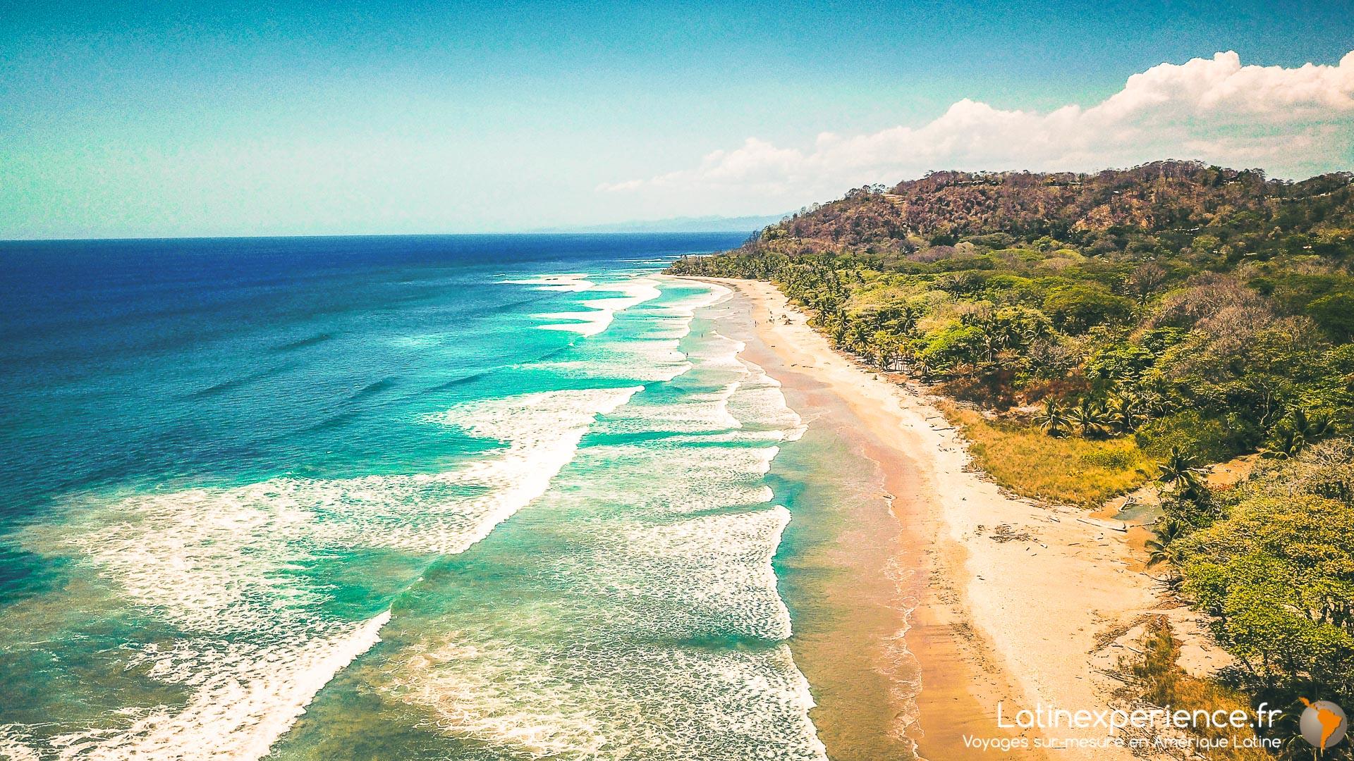 Costa Rica - Voyage de noces - Peninsule de Nicoya