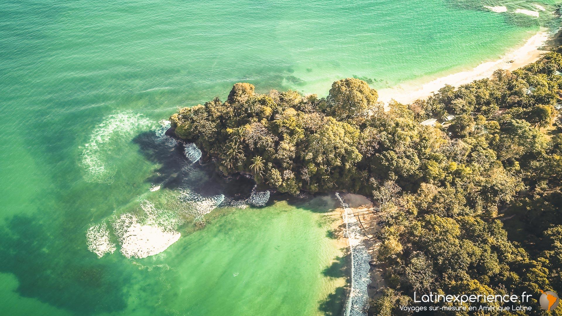 Costa Rica - Punta Uvita - Voyage de noces - Latinexperience voyages