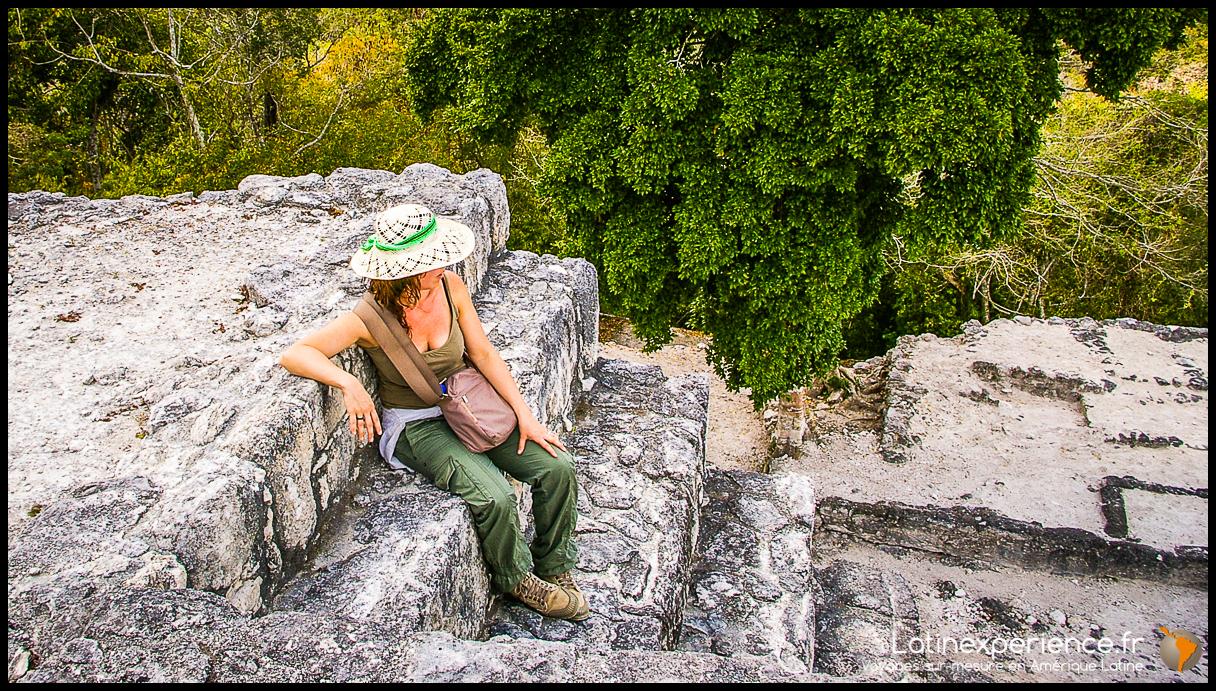 Mexique - Calakmul - Latinexperience voyages