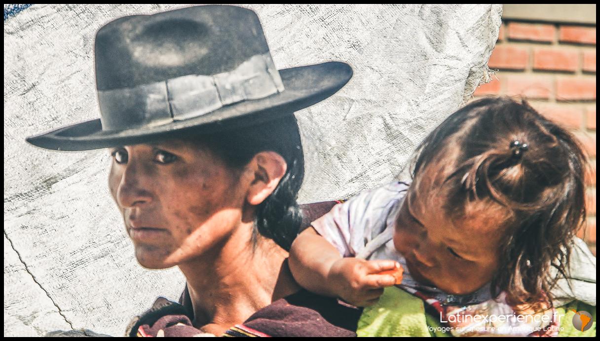 Pérou - enfant - Latinexperience voyages