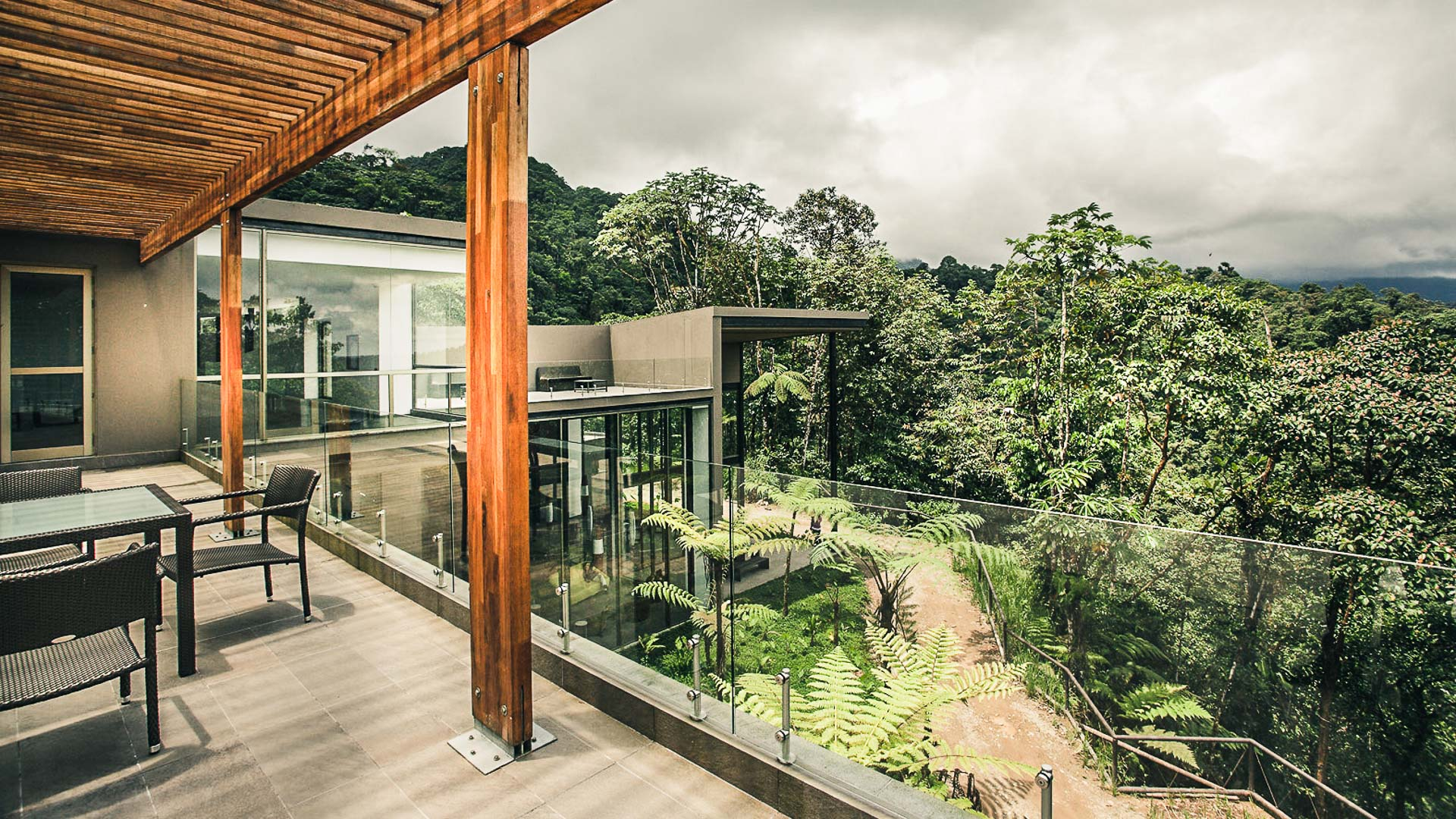 Equateur - Mashpi Eco Lodge